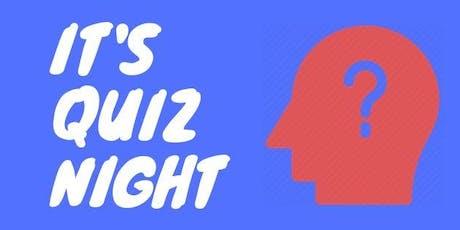 Famous FoMPS Quiz night tickets