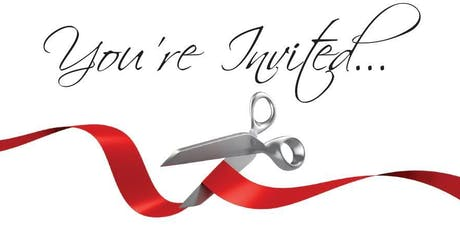 Baldy View ROP Community Open House and  Ribbon Cutting Ceremony tickets