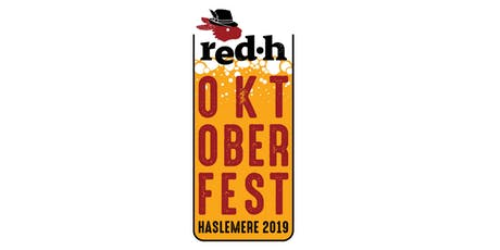Redh Oktoberfest - 11 & 12 October 2019 tickets