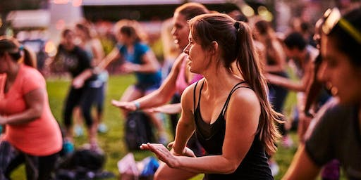 Healthworks Group Summer Series: SEPS Women's Self Defense on the Esplanade