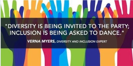 Diversity and Inclusion Group - Middle TN September Mixer