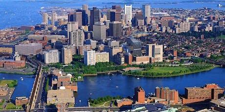 Penn in Boston tickets