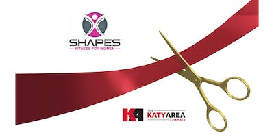 Katy Chamber Ribbon Cutting: Shapes Fitness for Women Cinco Ranch