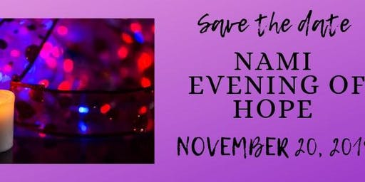 NAMI Evening of Hope