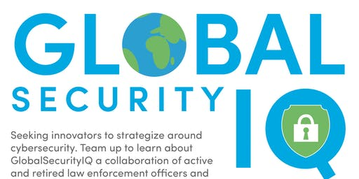 Innovation Sprint - GlobalSecurityIQ