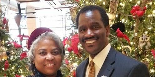 Pastor Wayne & Lady Michelle Mack Appreciation October 20, 2019