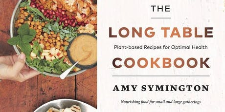 The Long Table Cookbook Launch at Gilda's Club tickets