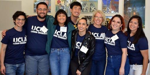 UCLA Luskin Diversity Fair