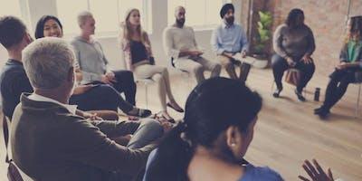 Flourishing Lives Reflective Practice Group - North London Group