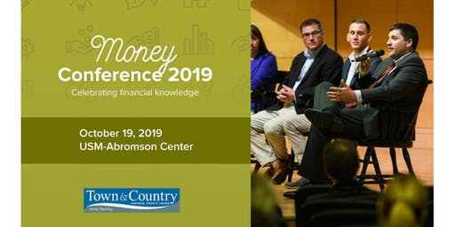 Town & Country FCU 2019 Money Conference