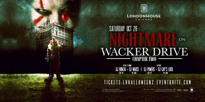 Nightmare on Wacker Drive: Chapter 2
