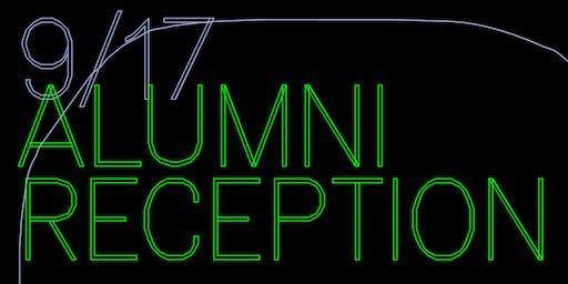 GSAPP Alumni Reception - Chicago Architecture Biennial 2019