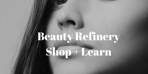Skincare Shop and Learn Workshop