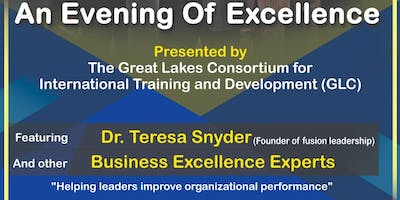 An Evening of Excellence