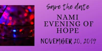 NAMI Evening of Hope 2019