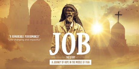 Job The Story - Live On Stage tickets