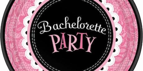 Private Party - Paint your Pet (Quezada Bachelorette) tickets