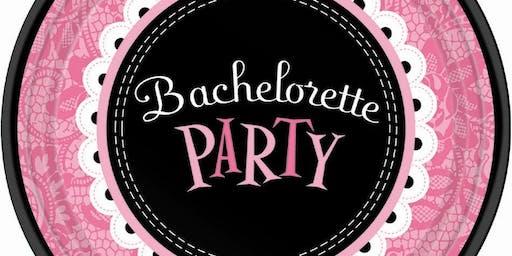 Private Party - Paint your Pet (Quezada Bachelorette)
