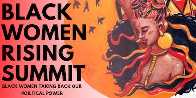 Balck Womens Rising Summit