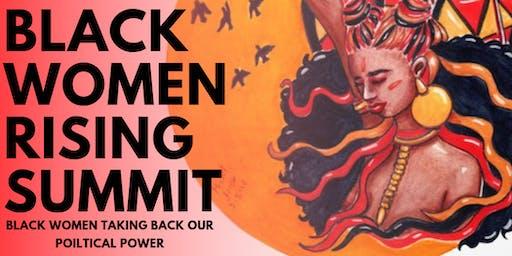 Balck Womens Rising Summit