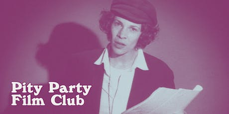I Shot Andy Warhol | Pity Party Film Club tickets