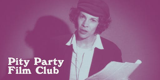 I Shot Andy Warhol | Pity Party Film Club