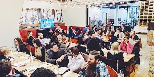 Network Under 40 Atlanta Presents: Lunch + A Lead (Guaranteed!)