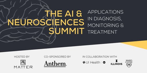 The AI & Neurosciences Summit
