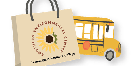 The Southern Environmental Center Market and Auction tickets