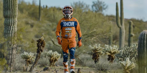 Strong, the Destry Abbott Story | Phoenix, AZ (Screening #1)