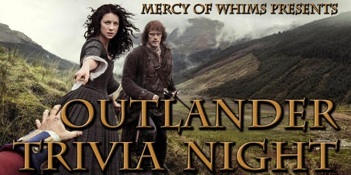 Outlander Trivia Night