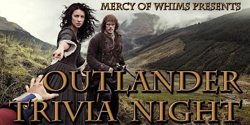 Outlander Trivia Night