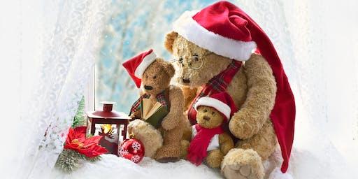 2019 Teddy Bear Storytime I