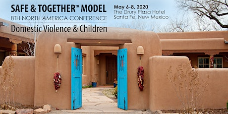 8th Safe & Together™ Model North America Conference: Domestic Violence & Children tickets
