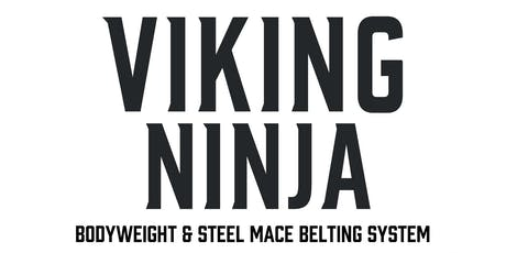 Viking Ninja White Belt Certification  tickets