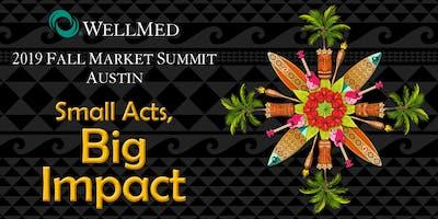 2019 Austin Fall Market Summit: Small Acts, Big Impact