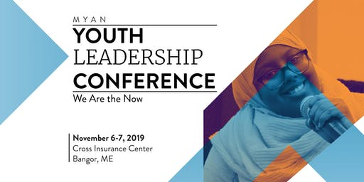 MYAN's Youth Leadership Conference