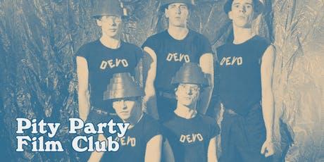 Urgh! A Music War | Pity Party Film Club tickets
