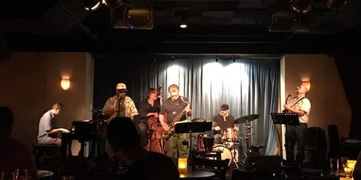Black Dog Jazz Jam