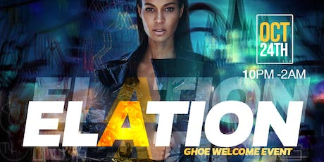 """NXL21 Presents: """"ELATION"""" 