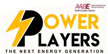 Charlotte Youth Energy Academy: Power Players - The Next Energy Generation tickets