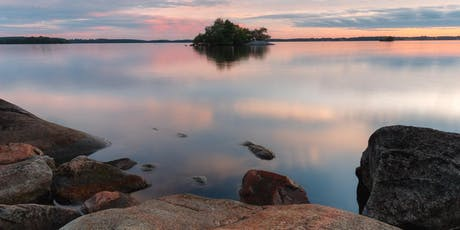 UPPSALA NATURE AND LANDSCAPE PHOTOGRAPHY WORKSHOP tickets