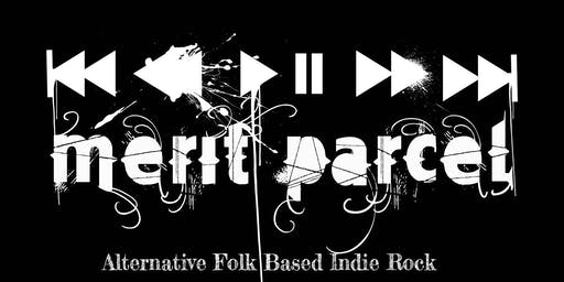 Merit Parcel Live! at the Forks Lounge - Willow Creek, CA 9pm