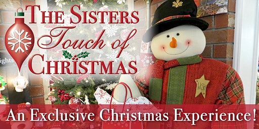 The Sisters Touch of Christmas