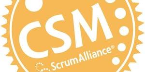 Certified ScrumMaster Training in Grand Rapids