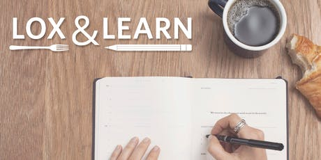 Lox & Learn: Successful Real Estate Strategies for Nonprofits tickets