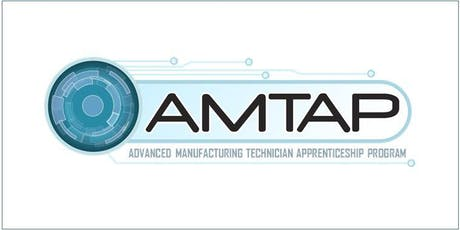 Lockheed Martin AMTAP Information Session tickets