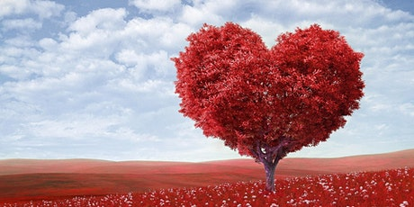 Courageous Heart Yoga Retreat tickets