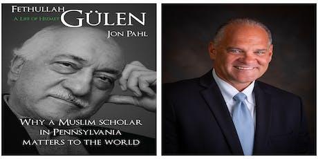 "Book Event in Fairfax: ""Fethullah Gulen: A Life of Hizmet"" tickets"