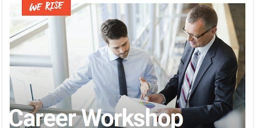 Career Workshop - Resumes That Get Noticed